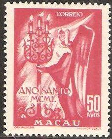 1950. 50 Avos.
