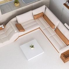 Corner Sectional Sofas, L-Shape Couches