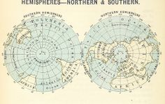 Image taken from page 32 of '[A class book of physical geography.]'