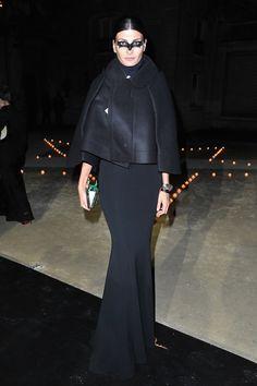 Giovanna Battaglia Mermaid Gown
