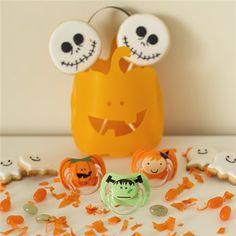 #Halloween con #Suavinex