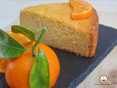 CLEMENTINE CAKE (de mandarina)