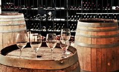 """Groupon - """"Tap The Vat with the Winemaker"""" Wine-Tasting Package for Two or Four at Tarpon Springs Castle Winery (Up to 67% Off) in Tarpon Springs. Groupon deal price: $39"""
