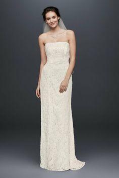 Galina Collection for David's Bridal