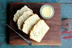 Coconut Quick Bread, Quick Bread Recipes, Sweet Recipes, Cooking Recipes, Coconut Flour, Vegan Recipes, Key Lime Curd Recipes, Cupcakes, Lemon Curd