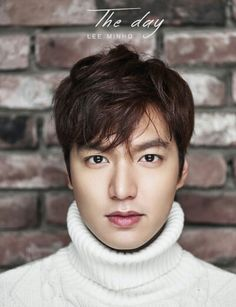 The day, Lee Min Ho