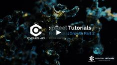 In this tutorial, we'll use Cycles 4D to render our procedural growth scene from the X-Particles reel. http://insydium.ltd/site/assets/files/1380/xp4_reel03_cellauto_c4d.zip…