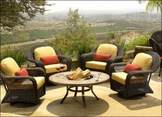 yellow patio furniture metal patio chairs with cushions yellow patio furniture yellow metal patio furniture yellow.yellow outdoor furniture vintage outdoor living ideas intended for yellow patio… Metal Patio Chairs, Metal Patio Furniture, Patio Furniture Cushions, Patio Cushions, Outdoor Chairs, Outdoor Decor, Furniture Design, Wicker Chairs, Furniture Ideas
