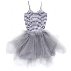 Tinkerbell Tutu Mist $99. Available at The Enchanted Fairy.