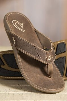 c20d4a0fc The Nui Leather sandals offer excellent craftsmanship and superior comfort  for all of your summer adventures