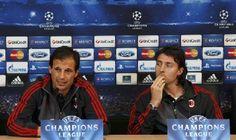 """""""Ogni giorno c'è un nome nuovo"""". Allegri: """"Io penso solo al Milan"""""""