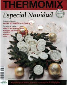 62--Thermomix Magazine - Nº 62 - 2013 - Diciembre - Especial Navidad