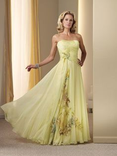 Mother of the bride or Mother of the groom dress..