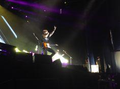 CNBLUE en el Pepsi Center - Westwood Entertainment / Uri Cordero © 2014