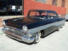 My Packard