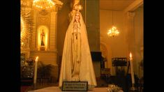 Our Lady of Fatima (song) Fatima Prayer, Saints Days, Church Music, Mama Mary, Queen Of Heaven, Lady Of Fatima, Prayer Verses, Divine Mercy, Blessed Mother