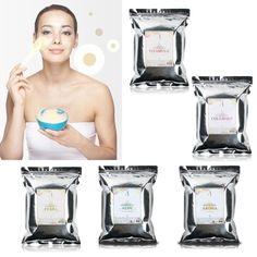 2500ml Modeling Mask Powder Peel Off Mask Pack Skin Care Massage Masque #KoreaBeauty #MasksPeels