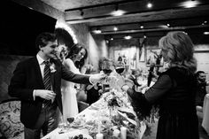 A lot of fun and happiness from Tanya and Andrewwedding dinner. Or how to capture interesting moments when you work only a few hours without getting ready and portrait session. This wedding is example how to create really intimate, family, comfortable and
