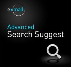 Advanced Search Suggests will visually enhance Magento default search form and upgrade functionality with AJAX based search and suggest content delivery feature. Show suggested terms and help your customers in search through your store. Show suggested products including product image, title, description and other attributes. Allow your customers to buy products directly from search bar and increase your store conversion rate.