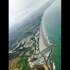 playa de Esmeraldas