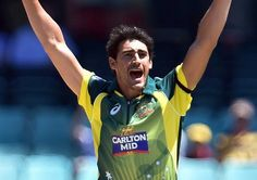 Tri-Series: Mitchell Starc Sizzles as Australia Edge India in Thriller - http://www.tsmplug.com/cricket/tri-series-mitchell-starc-sizzles-australia-edge-india-thriller/