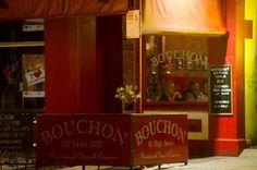 Bouchon High St - Bendigo    bouchonbendigo.com.au/             61 High Street  Bendigo VIC 3550  (03) 5444 5272
