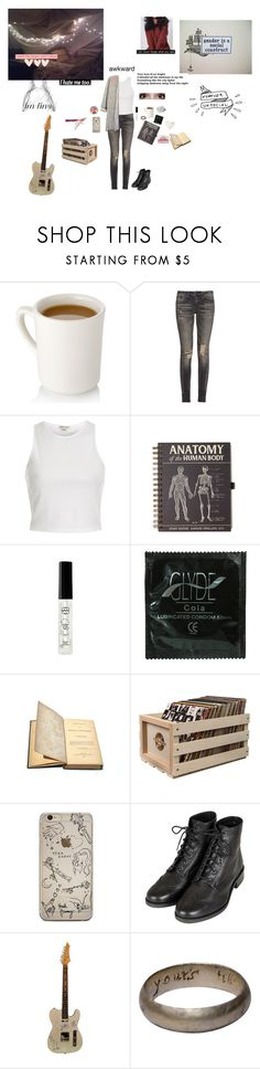 """""""Unnamed"""" by memequeen1013 on Polyvore featuring American Eagle Outfitters, R13, River Island, Pixie, philosophy, VesseL, Crosley, Topshop and Old Navy"""