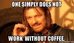 For sure!! Like just keep the whole coffee maker at my desk!