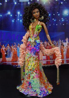 Miss Angola 2010