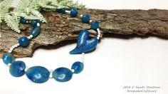 Keepsake Crafts    Oil and Water Beads-Polymer Clay Video Tutorial   http://keepsakecrafts.net/blog