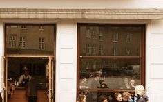 Java Espressobar og Kaffeforretning - St. Hanshaugen, Oslo