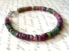 Love the bracelet and love the colours!!! Could be done in polymer clay.