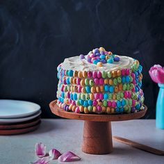 Easter is the only time where it is okay to put all of your eggs in 1 basket. Or on a cake, of course.