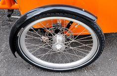 mobii wheel