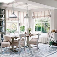 Esszimmer Wohnideen Möbel Dekoration Decoration Living Idea Interiors Home  Dining Room   Rustikale Festlichen Speisesaal | Ustvarjanje | Pinterest ...