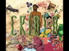 """Criolo - """"Convoque Seu Buda"""" (Full Album)"""