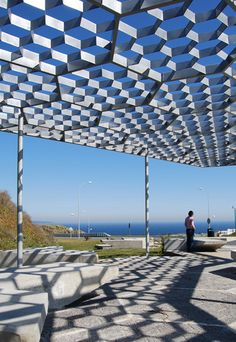 Paseo Altamirano / Oficina de Arquitectura