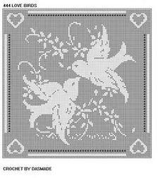 Resultado de imagen de Filet Crochet Angel Patterns