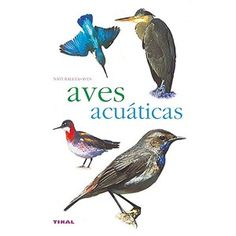 Aves Acuaticas ( Naturaleza, Aves)
