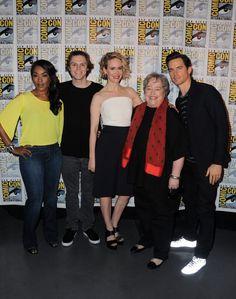 Sarah Paulson on IMDb: Movies, TV, Celebs, and more... - Photo Gallery - IMDb