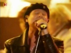 No One Like You - Scorpions