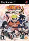Naruto: Ultimate Ninja ps2 cheats