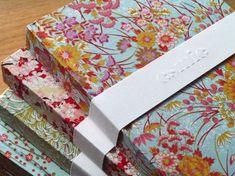Esmie Medium Notebooks from Cavallini