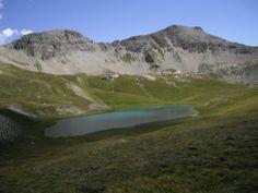 Les lacs de l'Ascension, La Roche de Rame (05)