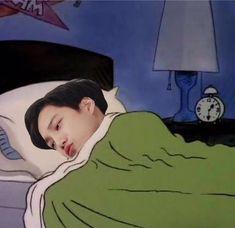 Exo Xiumin, Exo Kai, Cute Bunny Pictures, Exo Memes, Funny Art, Cartoon Wallpaper, Cute Babies, Chibi, Disney Princess