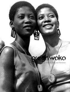 They achieved success in Nigeria and had modest influence in the United States and Europe. They were notable for being a West African version of the Pointer Sisters who mixed Afrobeat sounds with jazz and disco, according to one source. Since the late 1980s, they retired from the music scene The twins grew up in…