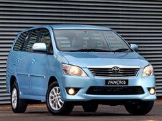 Toyota Innova ZA-spec '2011–pr.