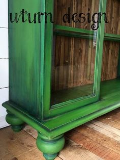 Sold Green Painted Hutch Rustic China Cabinet Farmhouse Display Case Sold Green Painted Hutch Rustic China Cabinet Farmhouse Display Case This Item Is Sold Sold Green Painted Hutch Rustic China Cabinet Farmhouse Green Painted Furniture, Refurbished Furniture, Paint Furniture, Repurposed Furniture, Furniture Projects, Rustic Furniture, Furniture Making, Furniture Makeover, Home Furniture