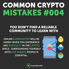 Online communities will be handy when you experience any difficulty in the cryptocurrency space.  Whether you struggle to use an exchange or have a question about the fundamental value of Bitcoin - or anything else, surrounding yourself with like-minded people is essential. Florida Georgia, North Dakota, New Hampshire, West Virginia, Nebraska, New Jersey, Blockchain, Cryptocurrency, Iowa