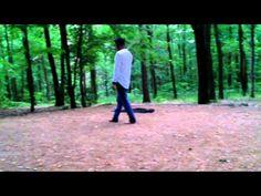 Adam Michal - Martial Arts 21/06/2015 - Forests of  Troja Prague